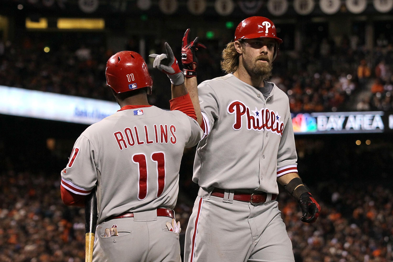 Philadelphia Phillies, MLB