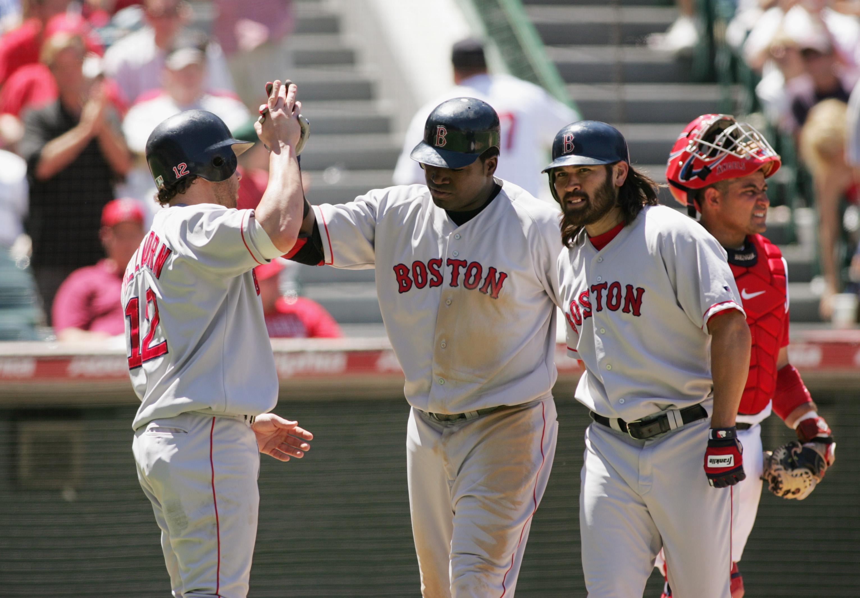 Boston Red Sox, MLB