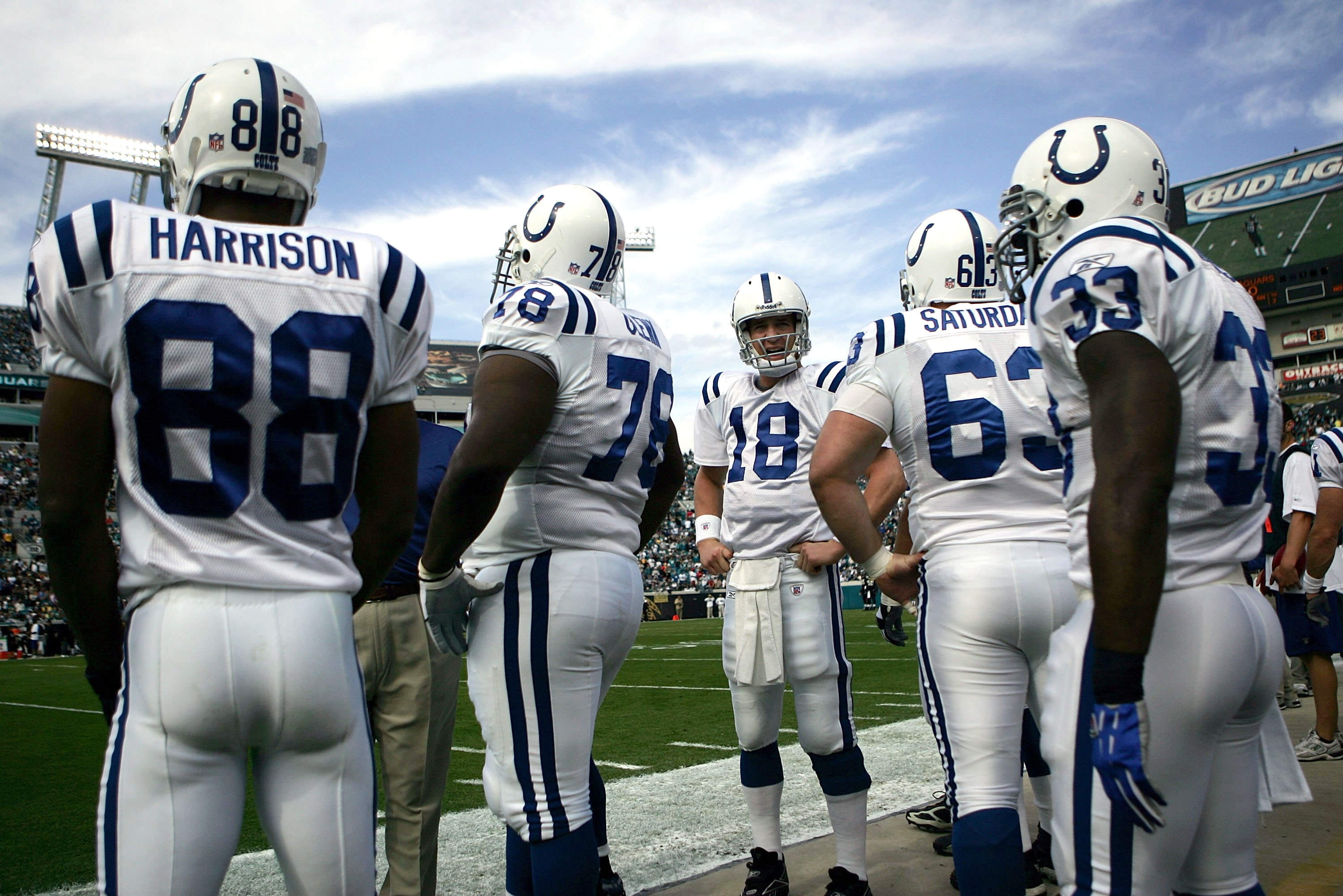 Indianapolis Colts, NFL