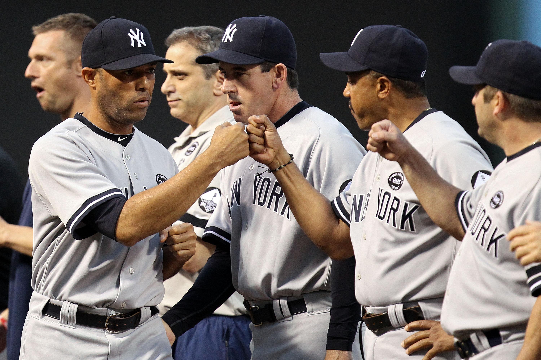 New York Yankees, MLB