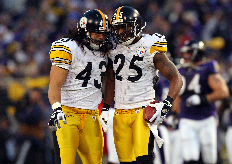 Pittsburgh Steelers, NFL