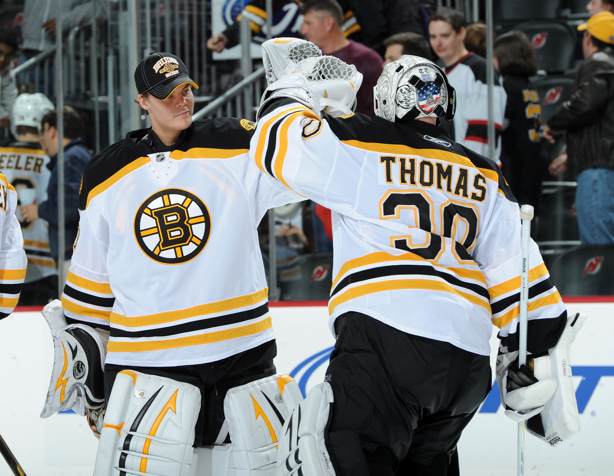 Tim Thomas Tuukka Rask Ranking The Goalie Depth Of All 30 Nhl