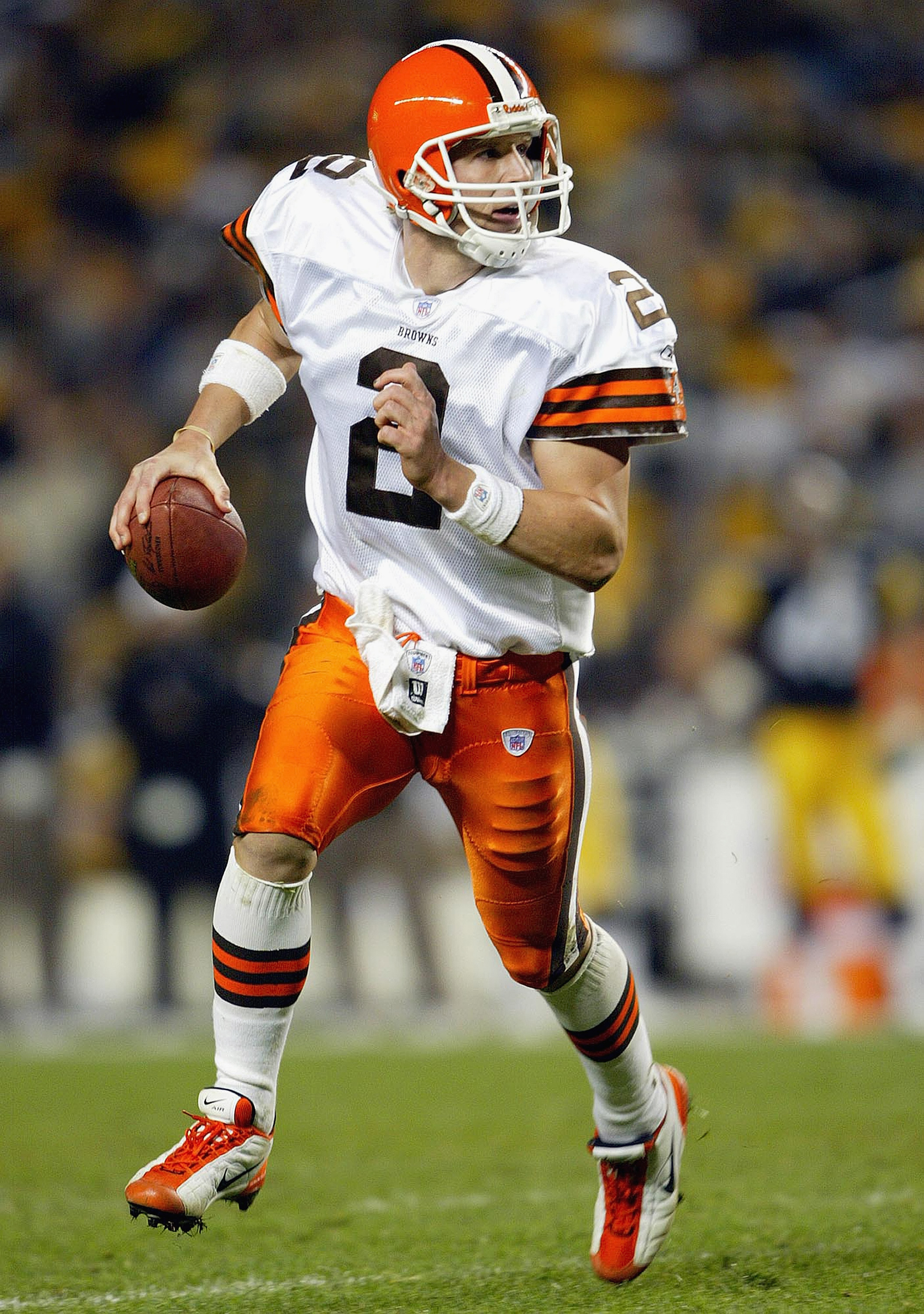 Cleveland Browns Nfl Draft History Ranking Cleveland S