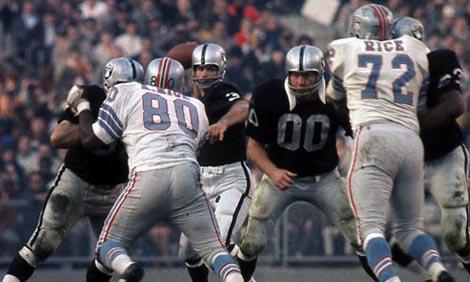 d45b49d4 Oakland Raiders' Top 10 All-Time Players | Bleacher Report | Latest ...