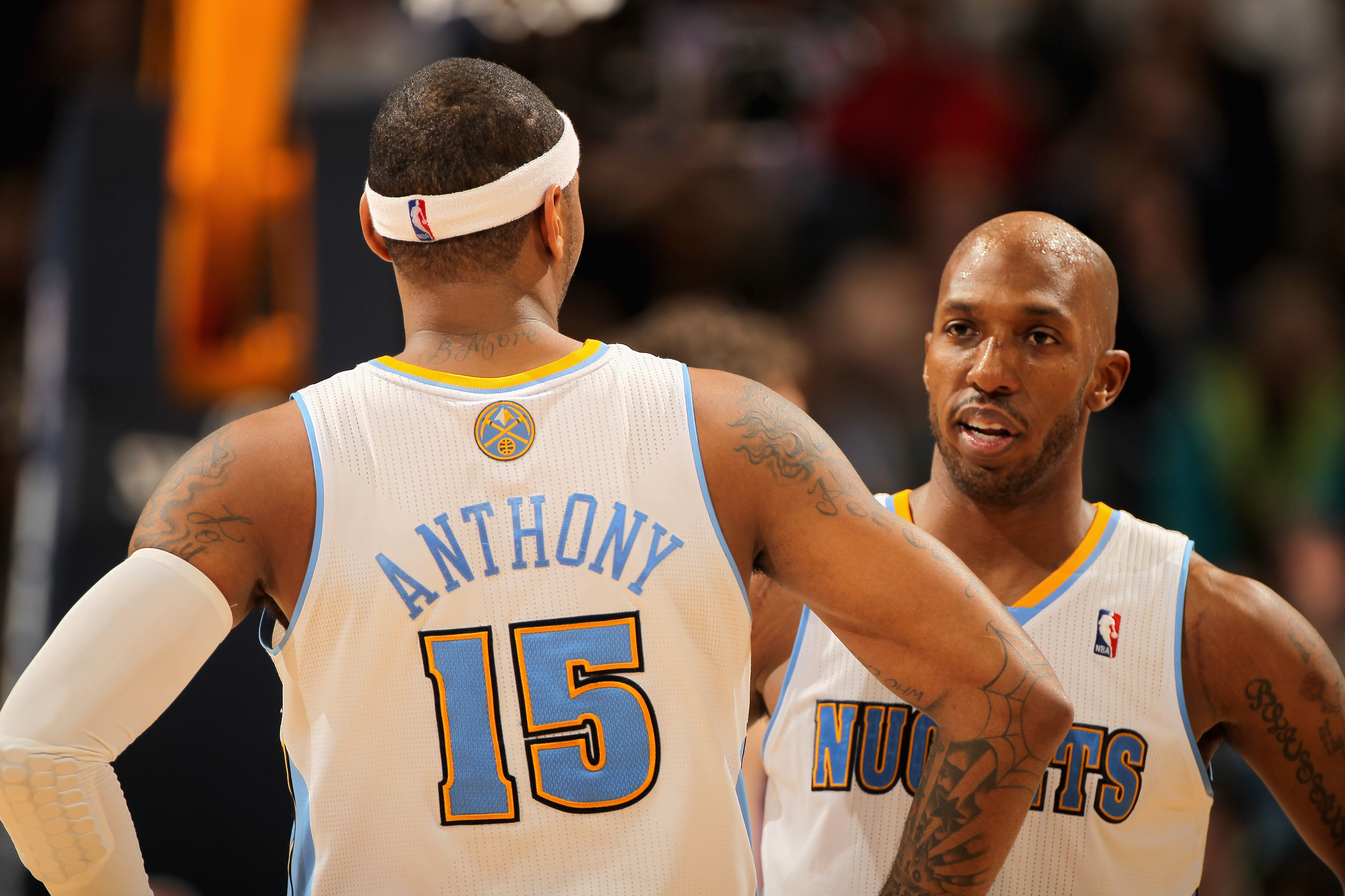 1e2308e64a55 NBA Trade Rumors  Carmelo Anthony and 10 Players Who Must Be Traded This  Season