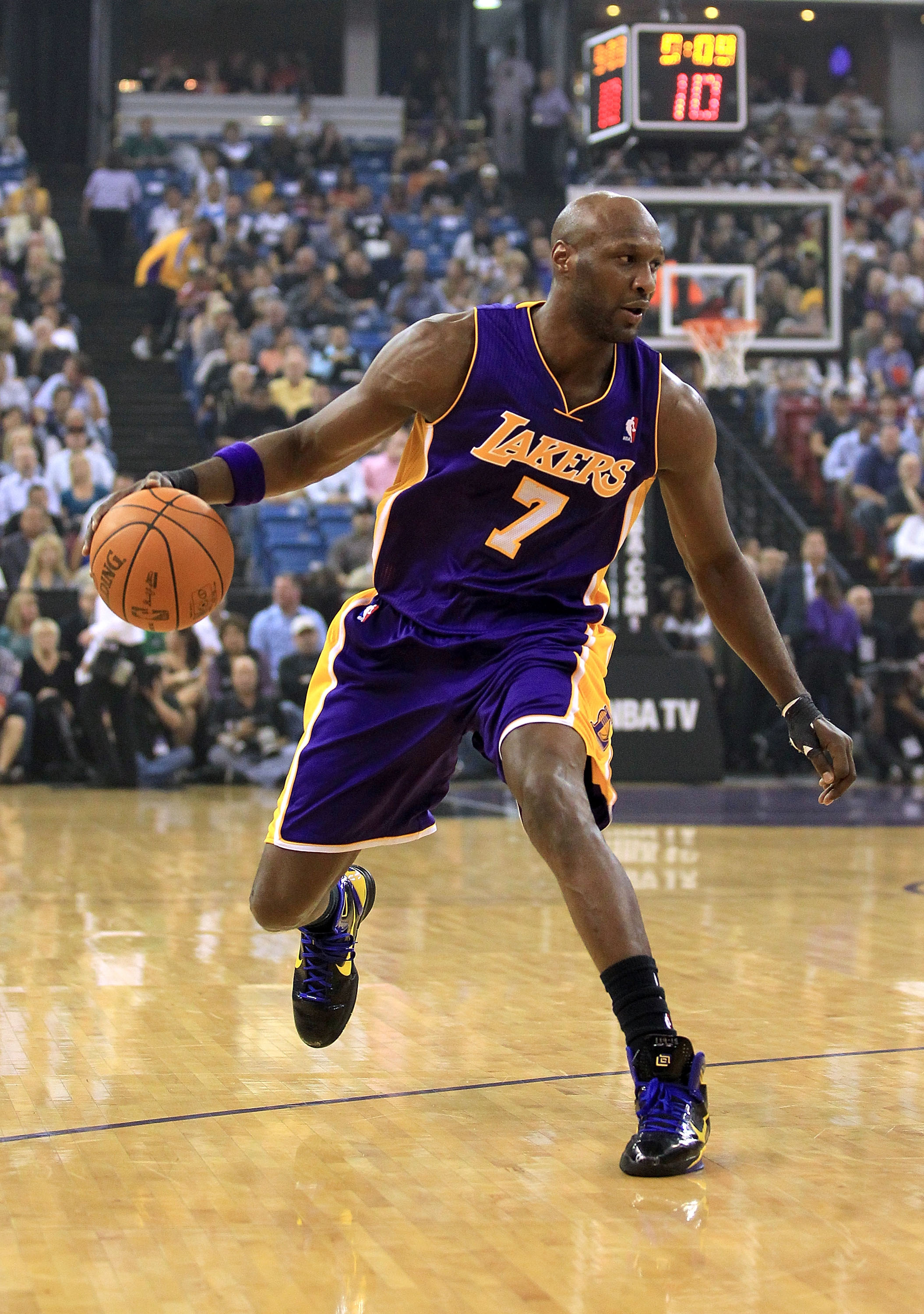 2b74719ee NBA Power Rankings  Lamar Odom and Every Team s Best Glue Guy ...