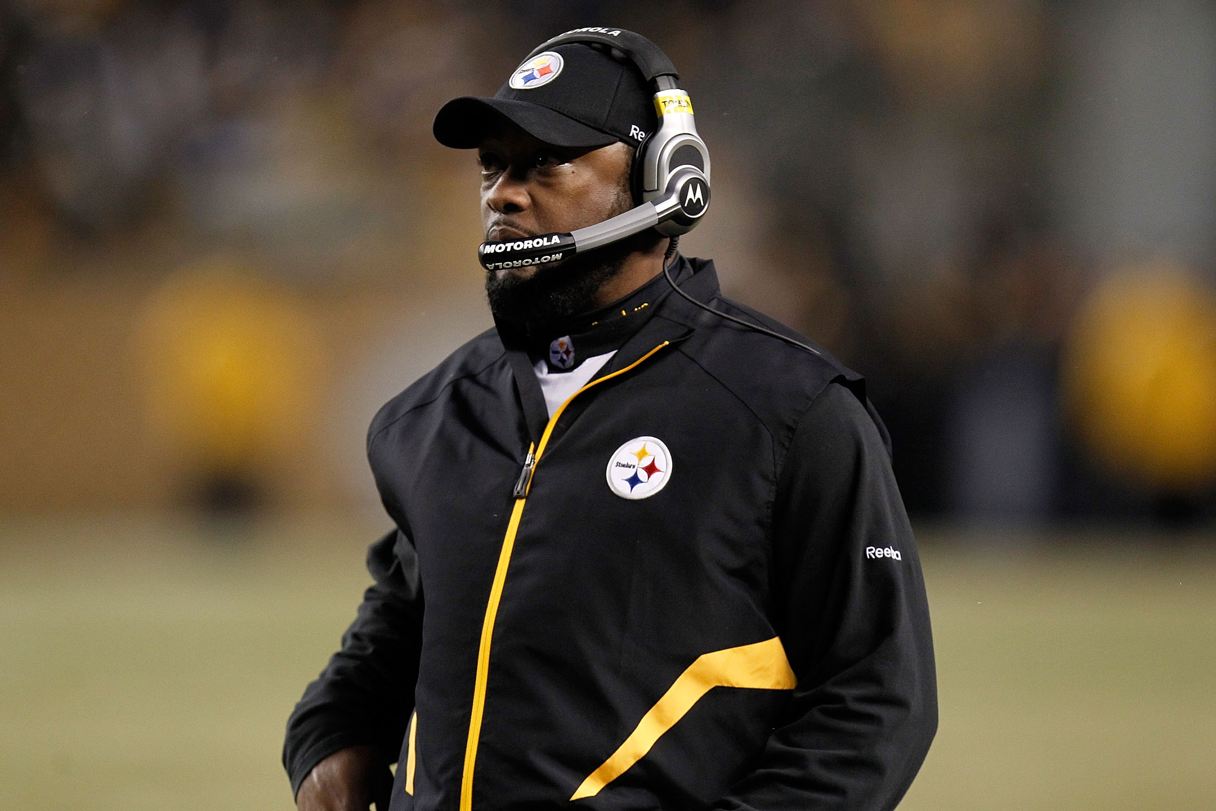 76bd3261a92 Super Bowl 2011  How Mike Tomlin and Others Have Achieved NFL ...