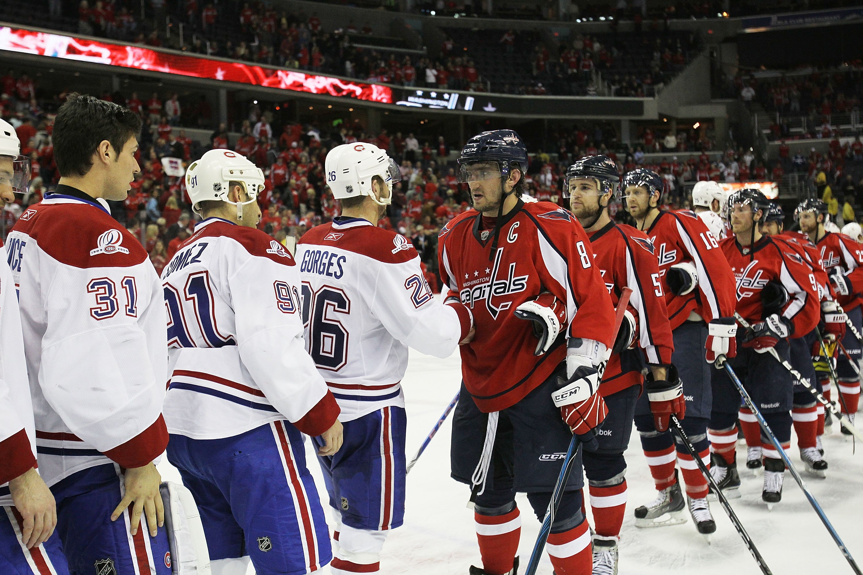 Washington Capitals  Ten Reasons the Capitals Have Never Won a ... a1aa2efa1