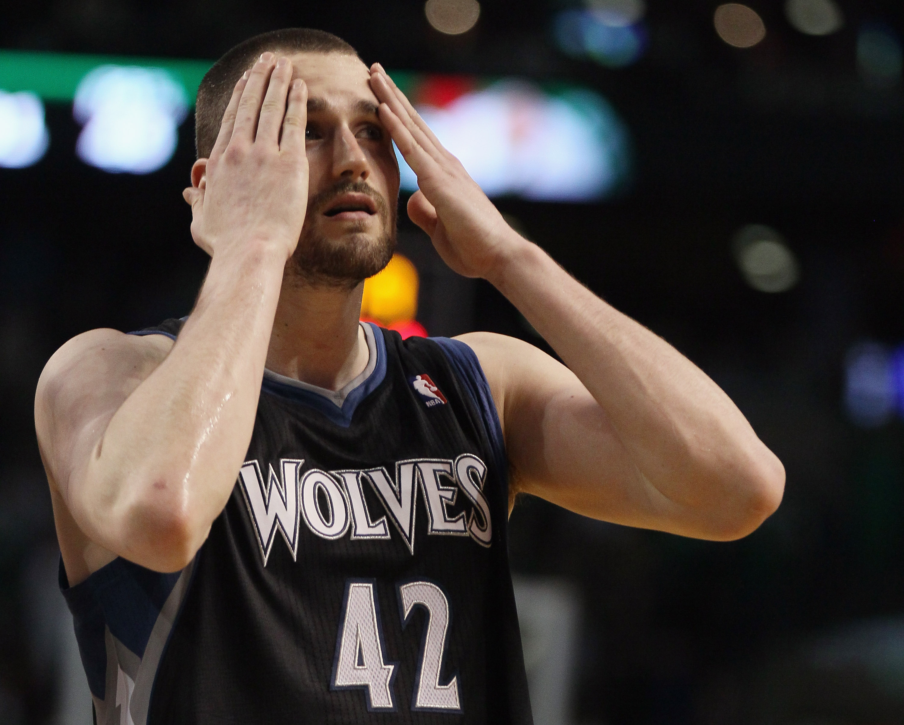 Players like Kevin Love deserve to be in the All Star game over several others