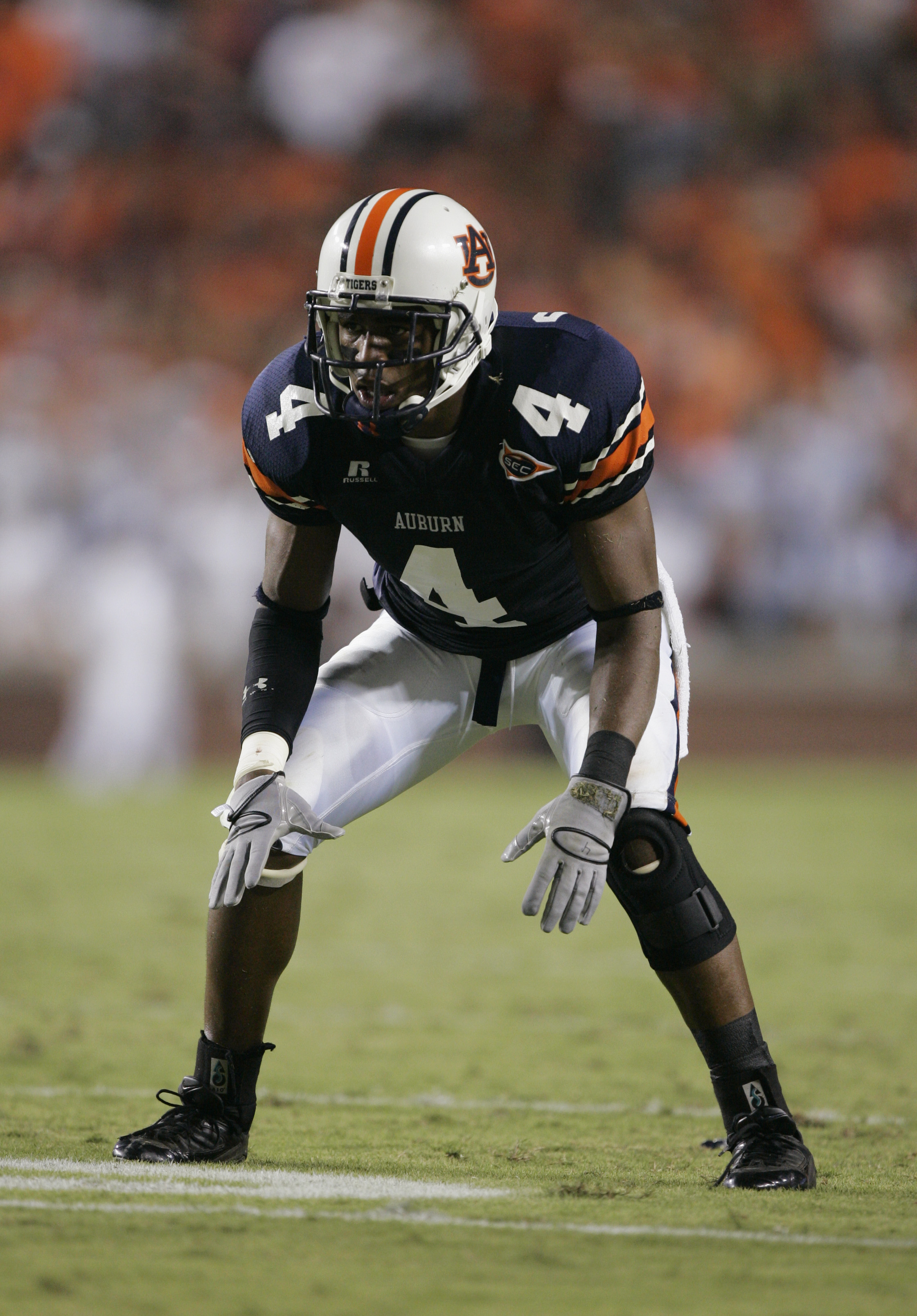 Cam Newton And The 50 Greatest Players In Auburn Football