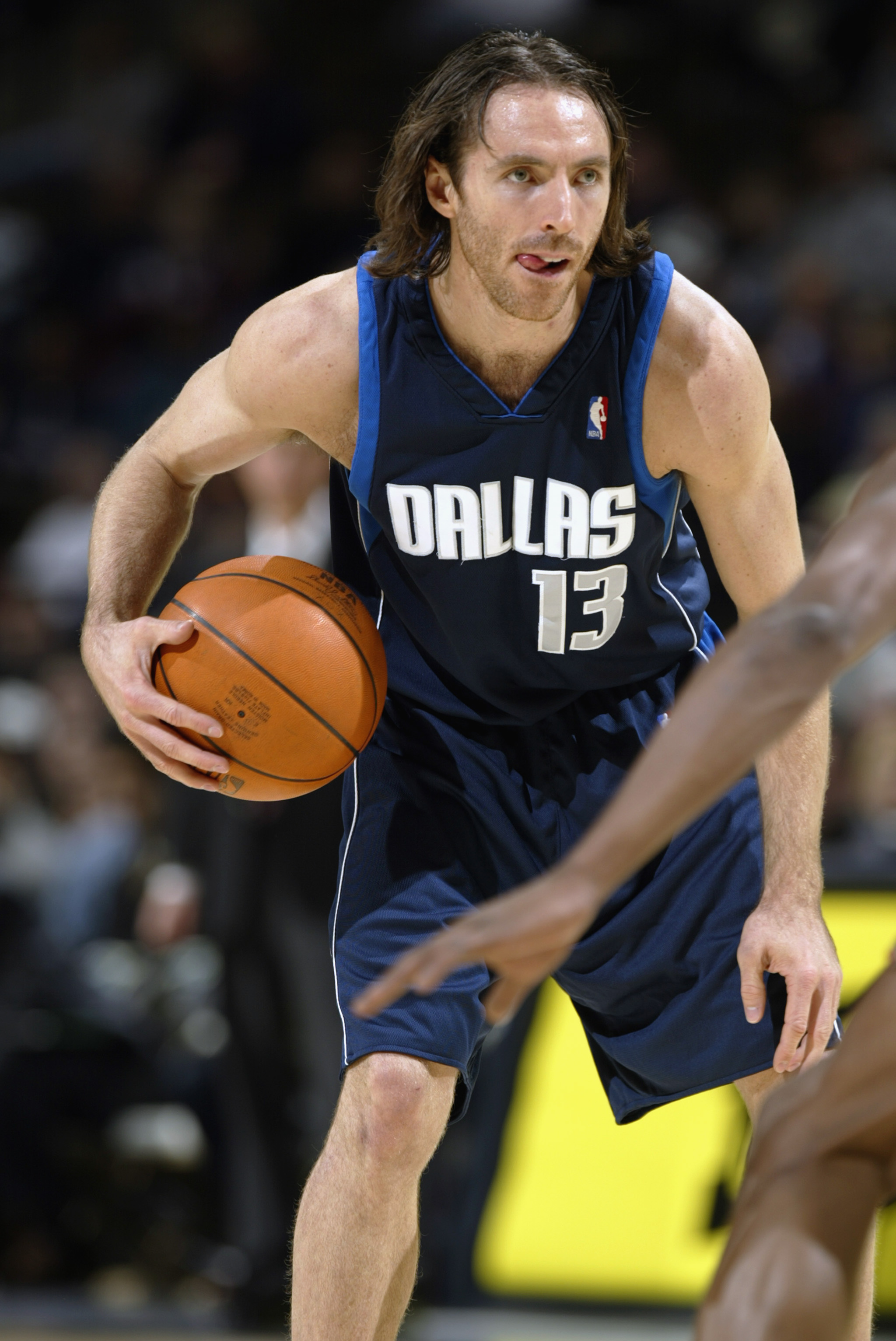 reputable site 3eadd 7e0e8 NBA Trade Rumors: Steve Nash Could Be Headed to The ...