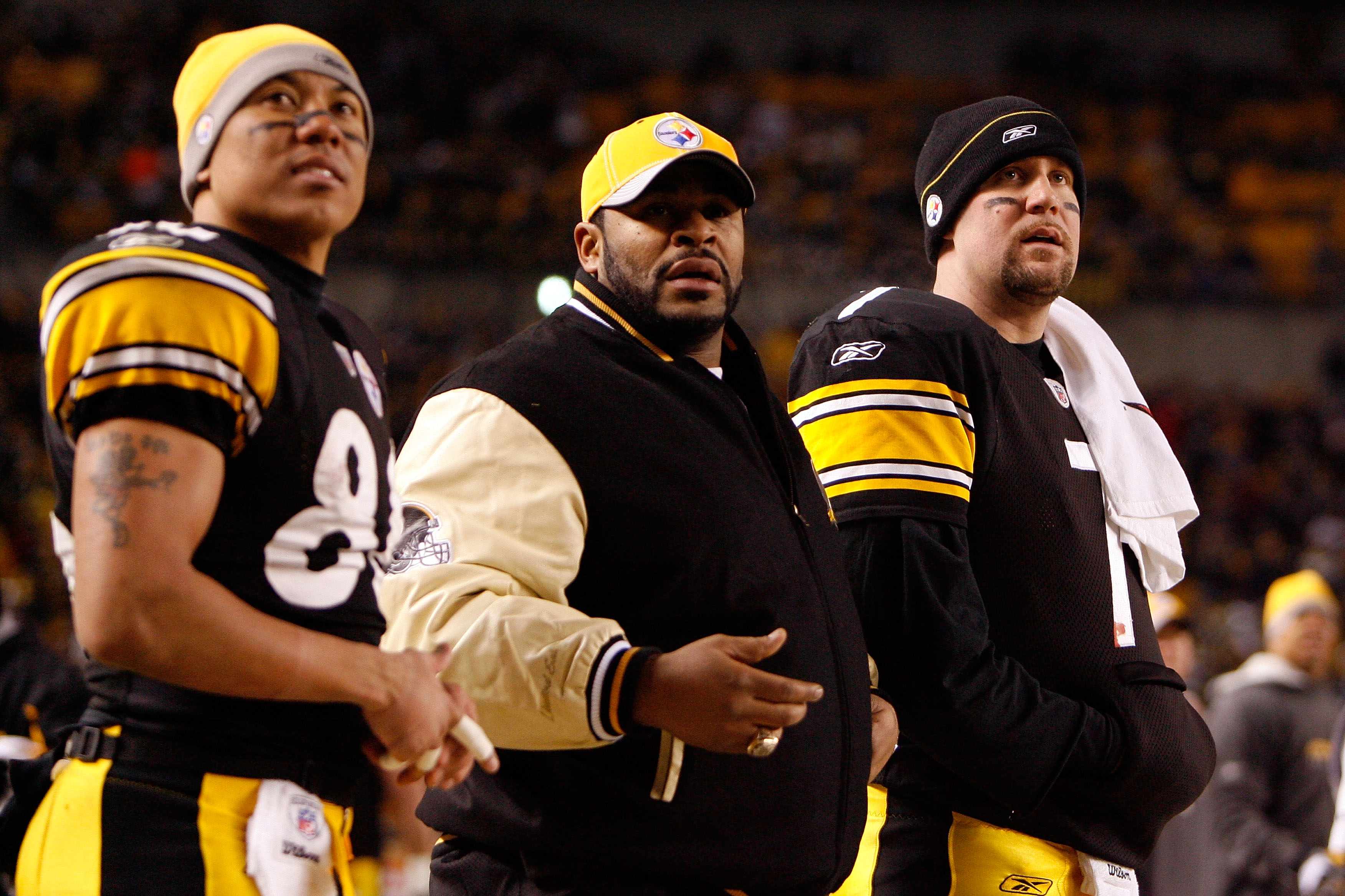 Nfl Hall Of Fame Voting 10 Reasons Jerome Bettis Is A