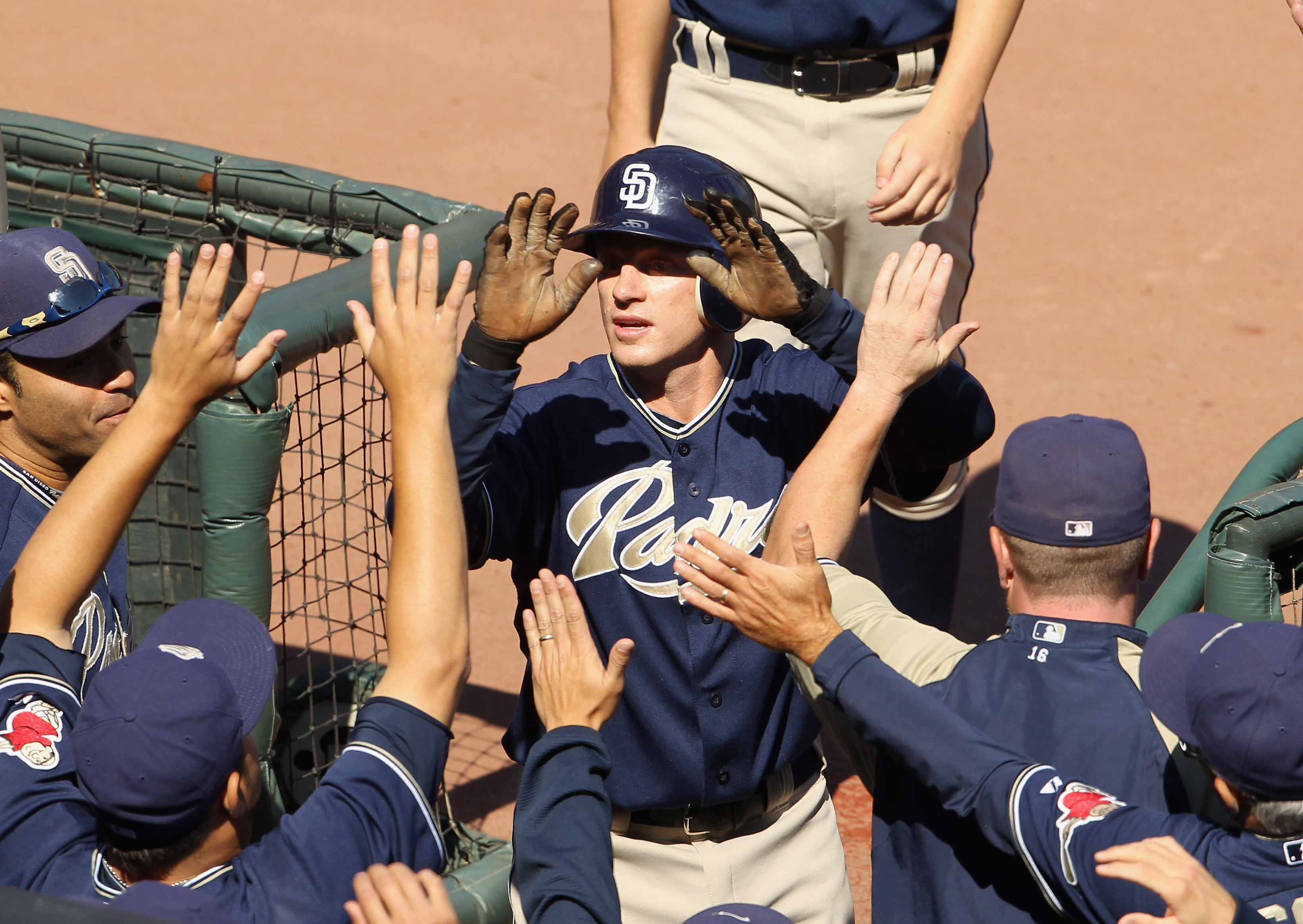 The Padres has a storybook 2010. Do they have enough to make it to the playoffs in 2011?