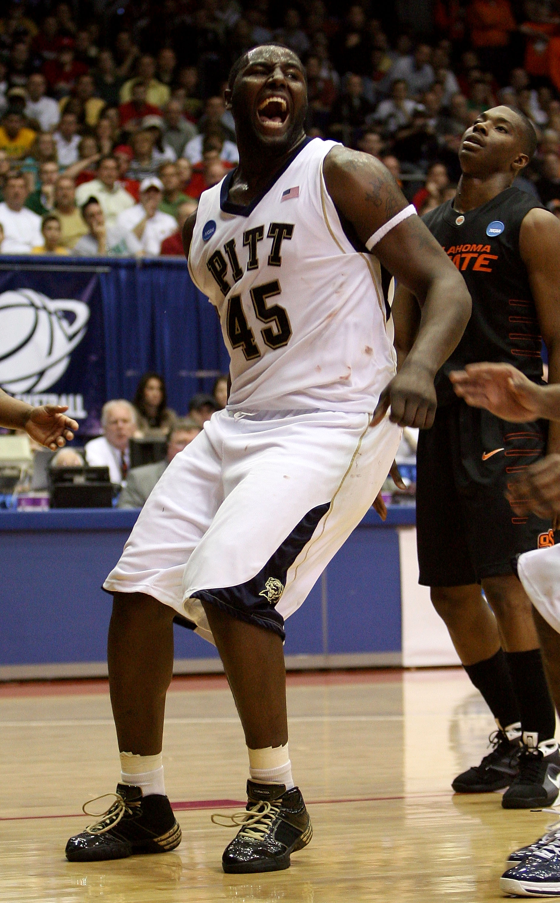 official photos 0f86d f0904 Pittsburgh Panthers Basketball: Team of the 2000's ...