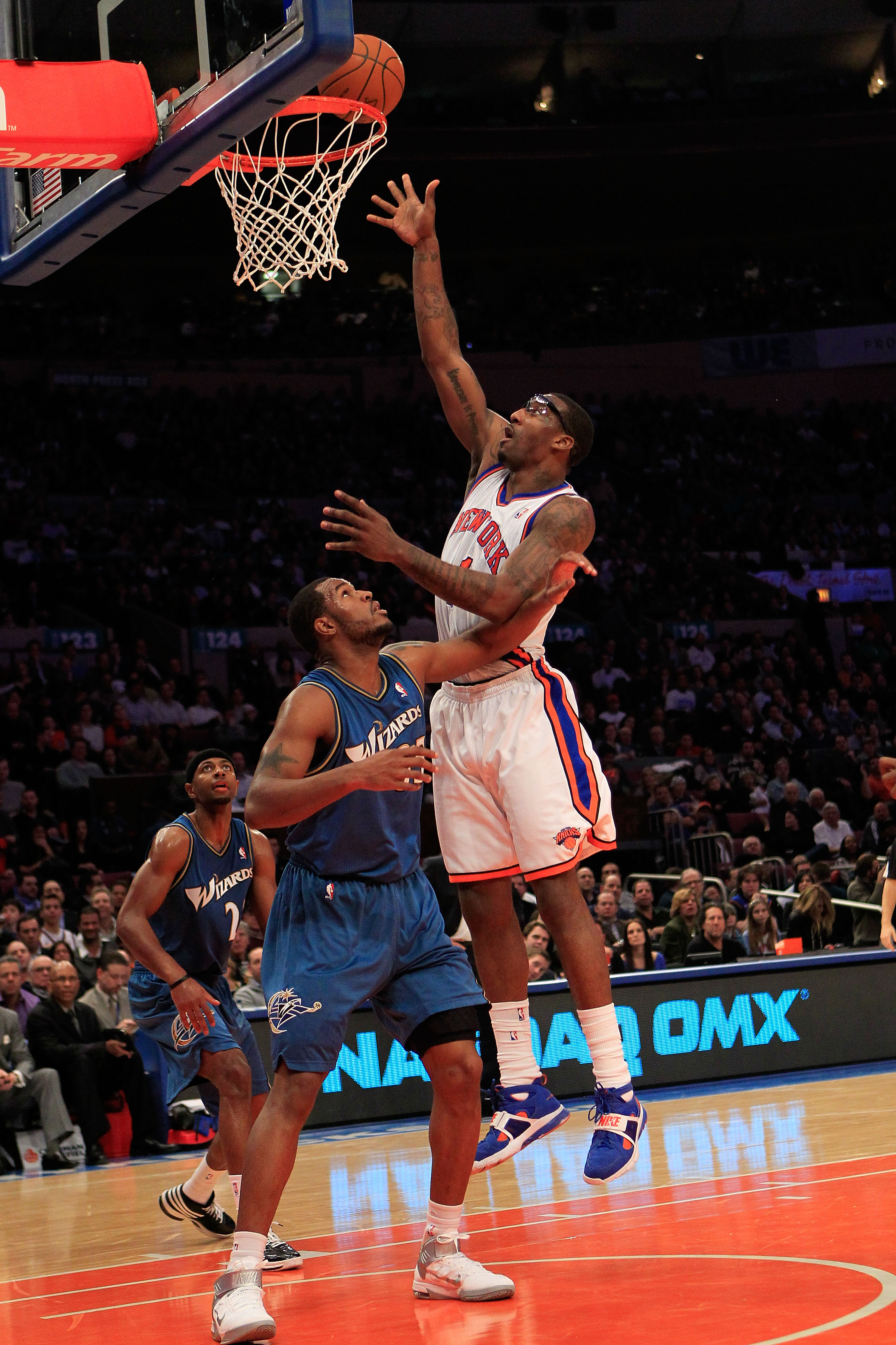 f2bbd248e54 Amar e Stoudemire  Where Does He Stand in the NBA Most Valuable Player Race