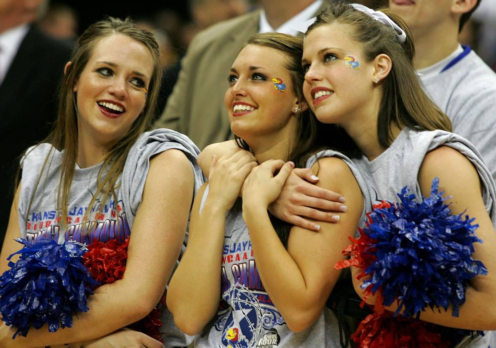 March Madness 2011: 64 Reasons It's Better Than The Super