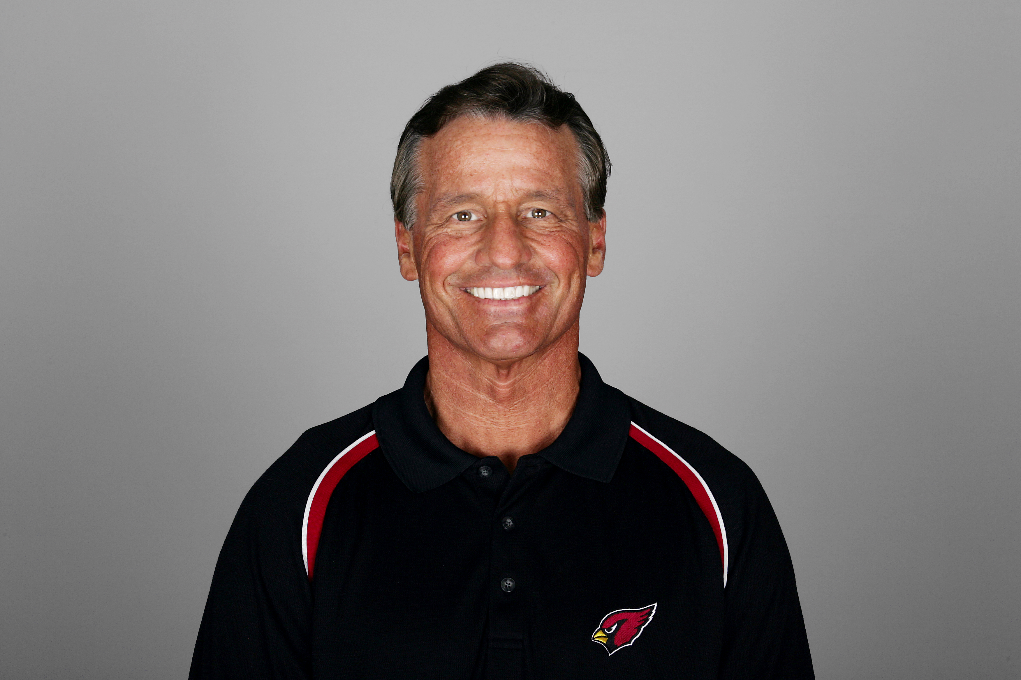 TEMPE, AZ - 2006:  Mike Kruczek of the Arizona Cardinals poses for his 2006 NFL headshot at photo day in Tempe, Arizona. (Photo by Getty Images)