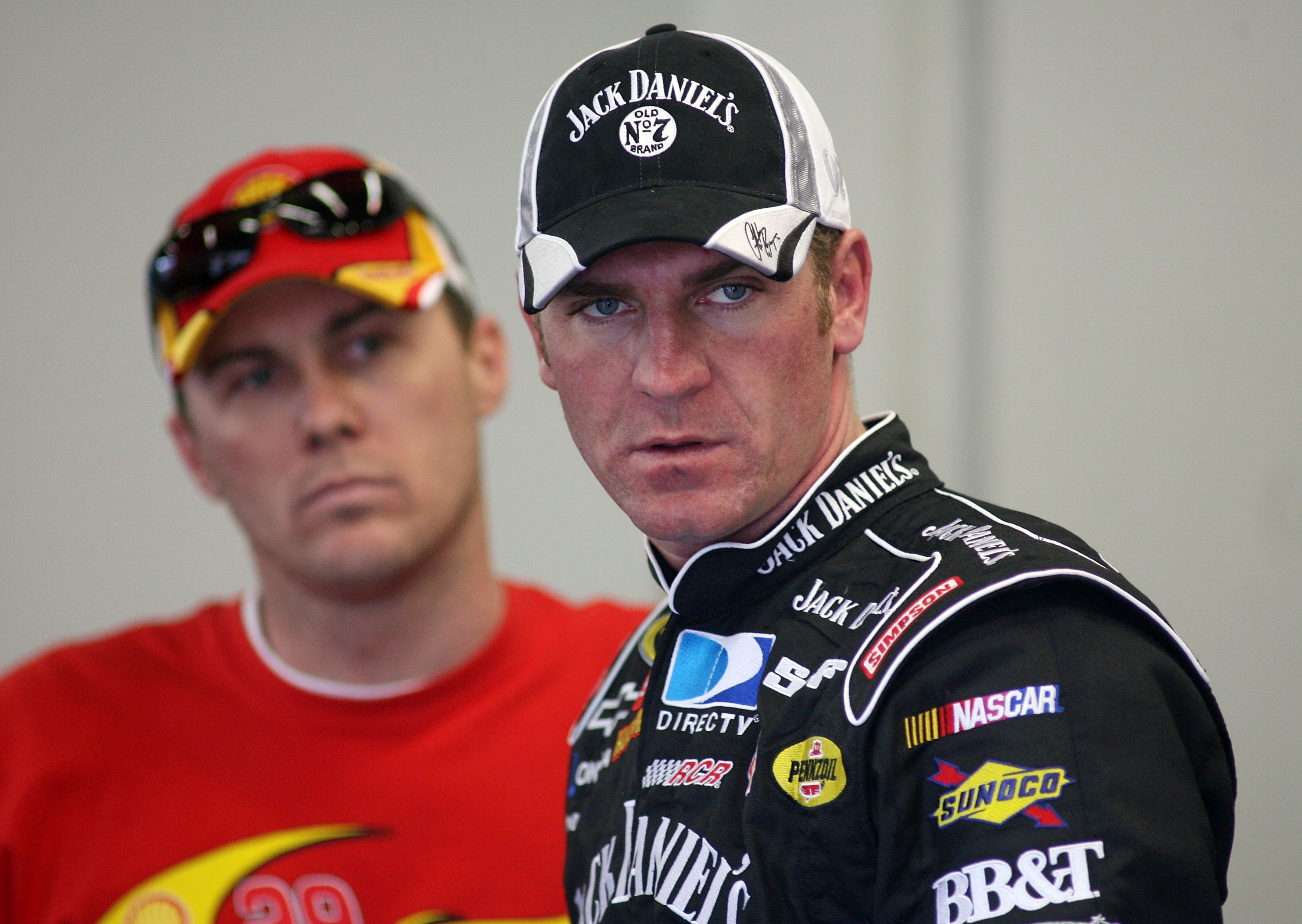 Clint Bowyer's teammate Kevin Harvick has won the Bud Shootout the last two years.