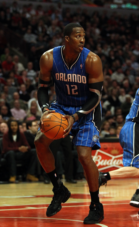 Dwight Howard Trade Rumors  10 Reasons Everyone in the NBA Is ... 529fd295d