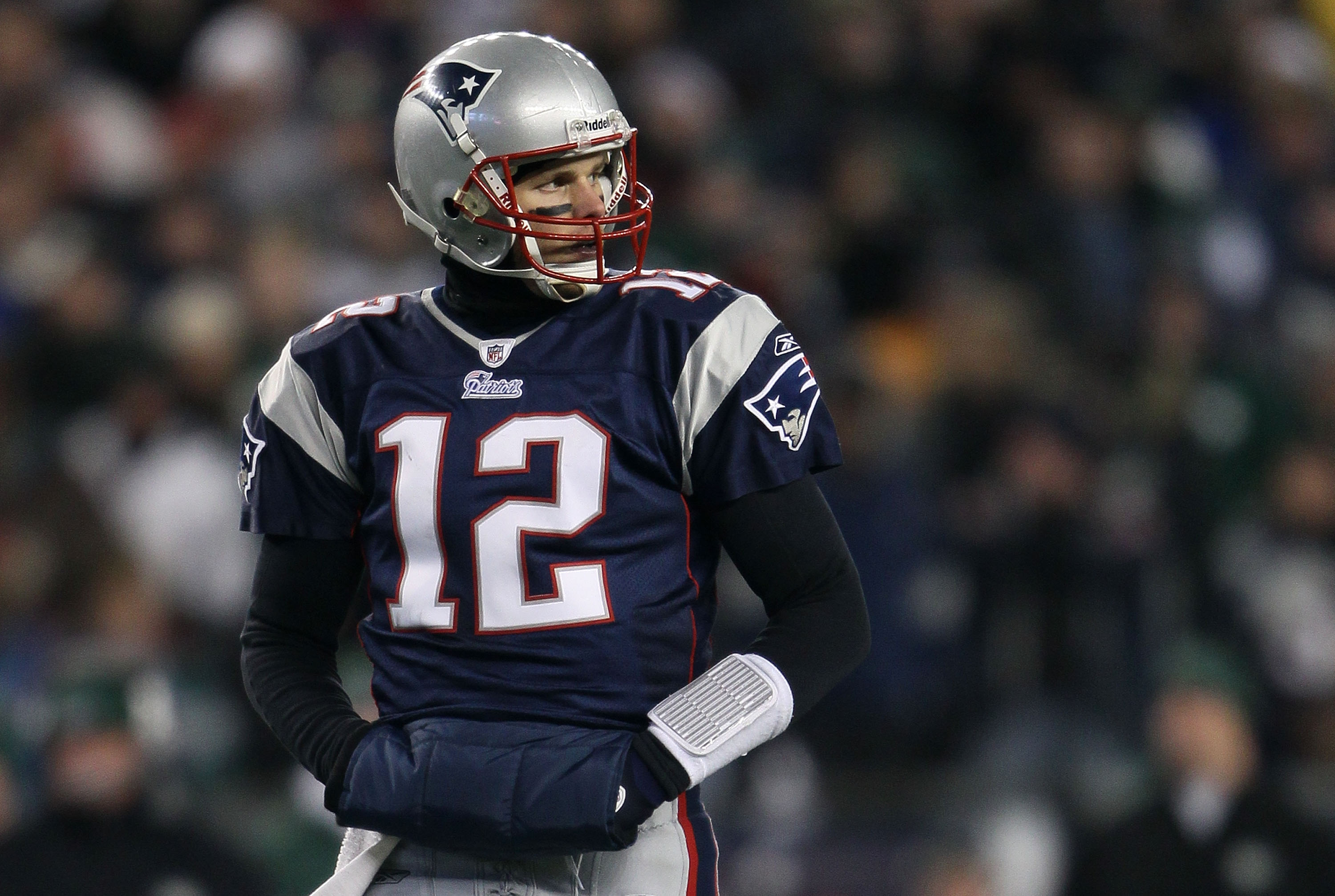 d6411775f New England Patriots  Top 5 Offseason Needs To Help Tom Brady Get Back on  Top