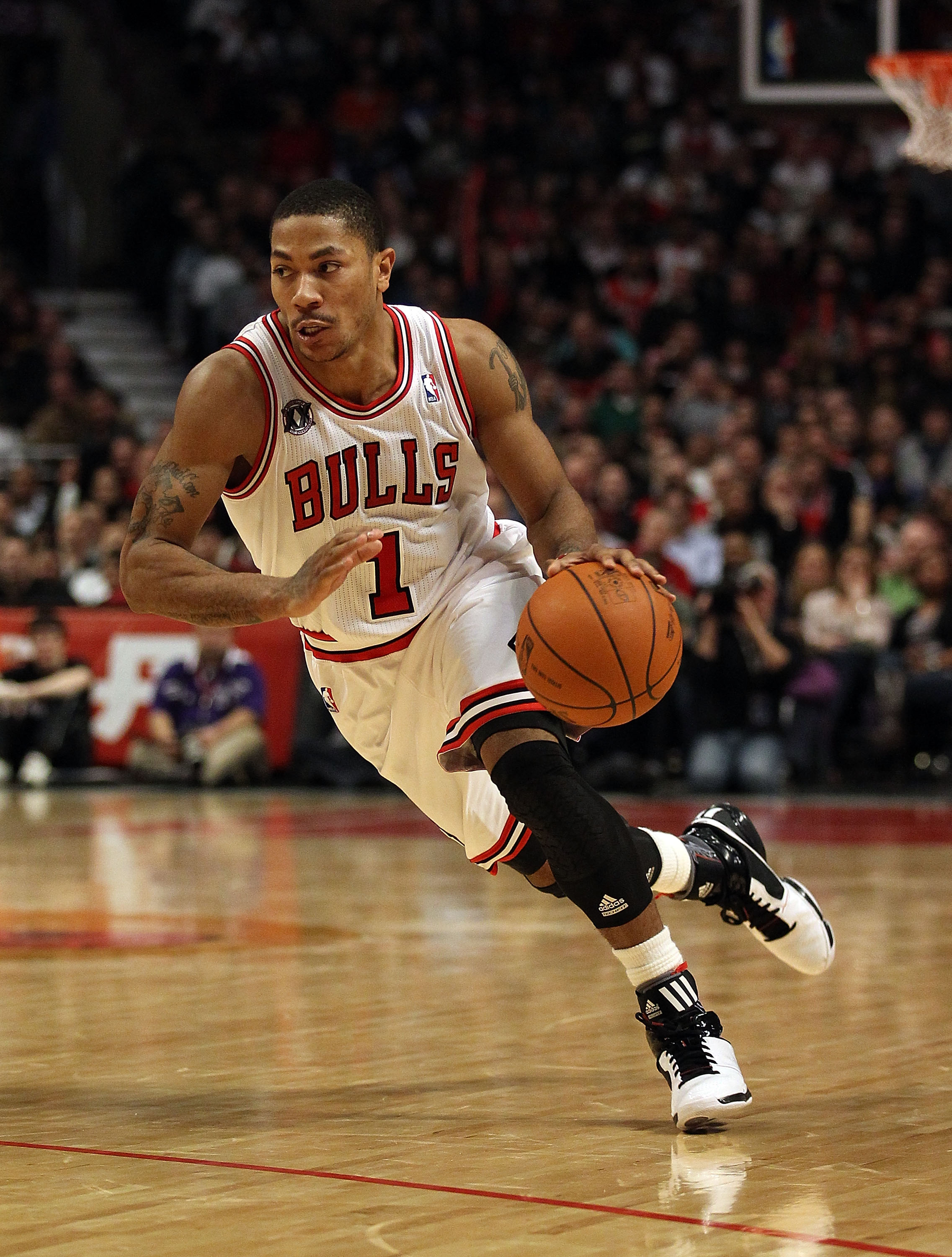 a36ed6907871 Derrick Rose  10 Reasons He Will Soon Be the Face of the NBA ...