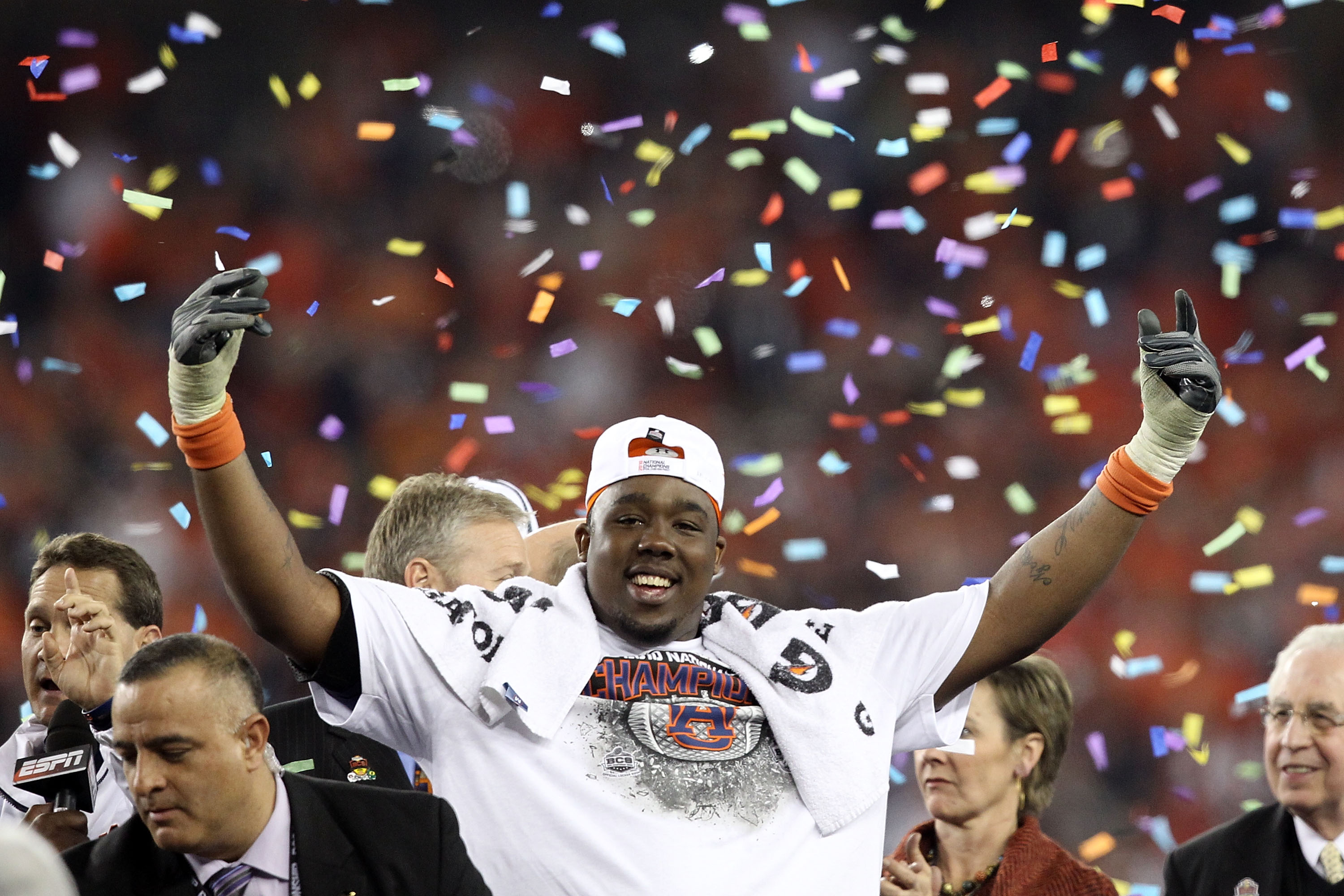 2011 NFL Mock Draft: Complete NFL Draft 1st and 2nd Round