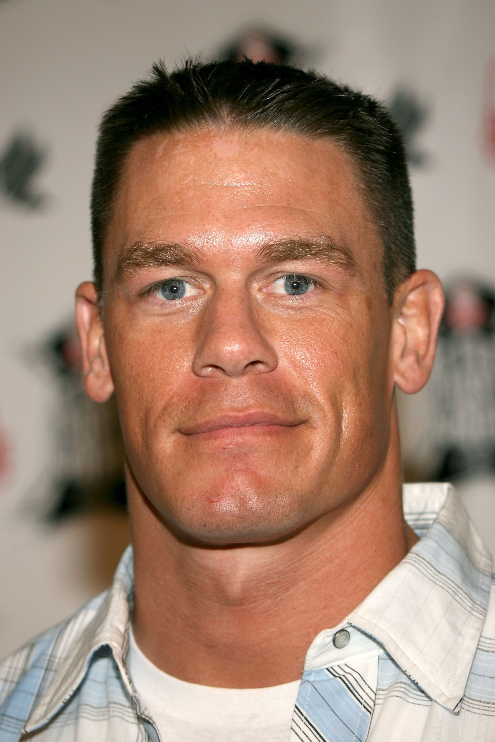Expect Cena to walk out of Atlanta as WWE Champion