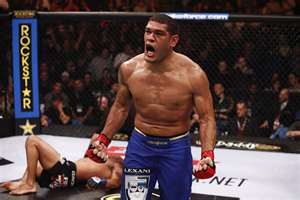 "Antonio ""Big Foot"" Silva"