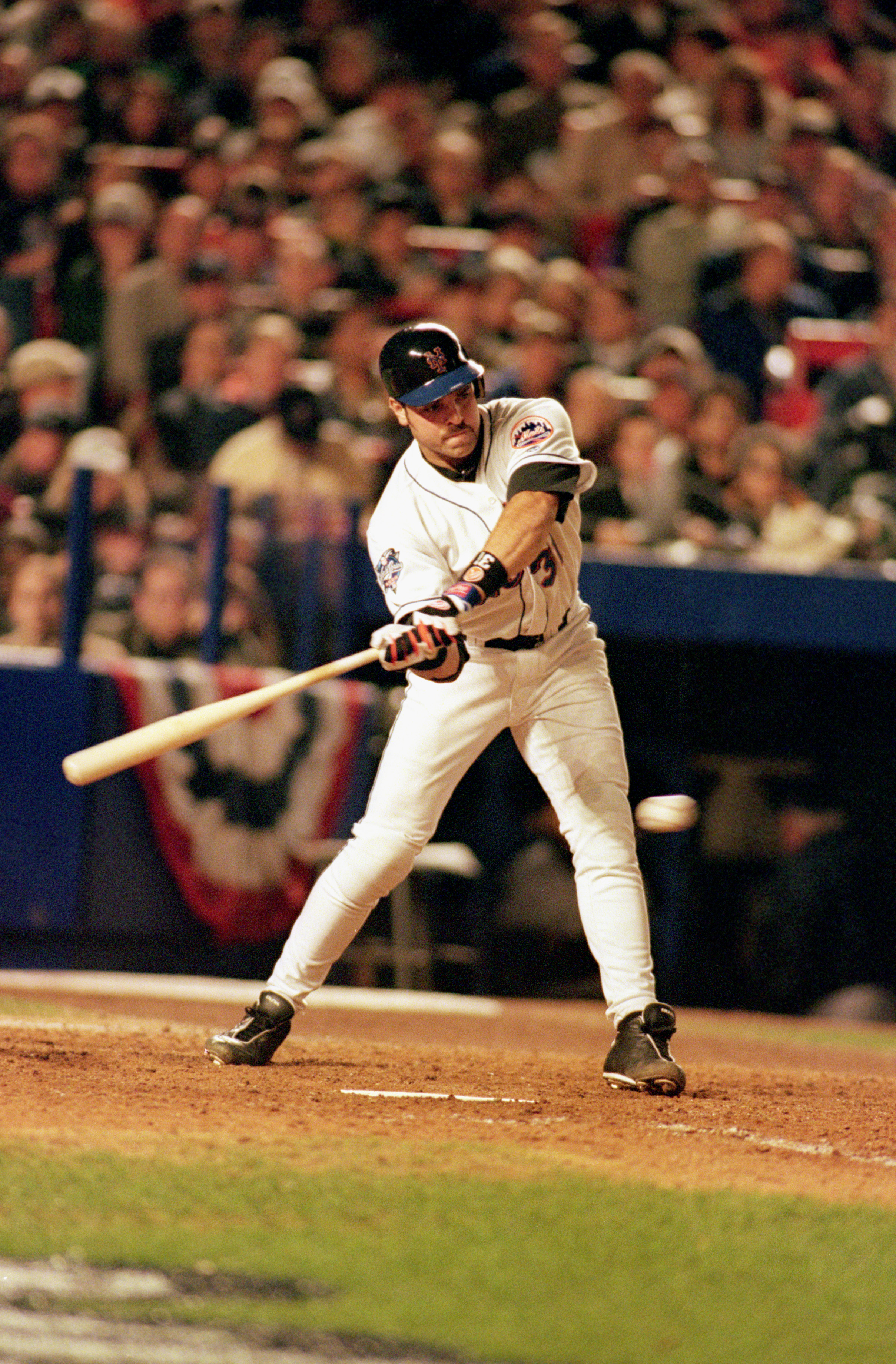 new york mets  the top 10 hitters ever