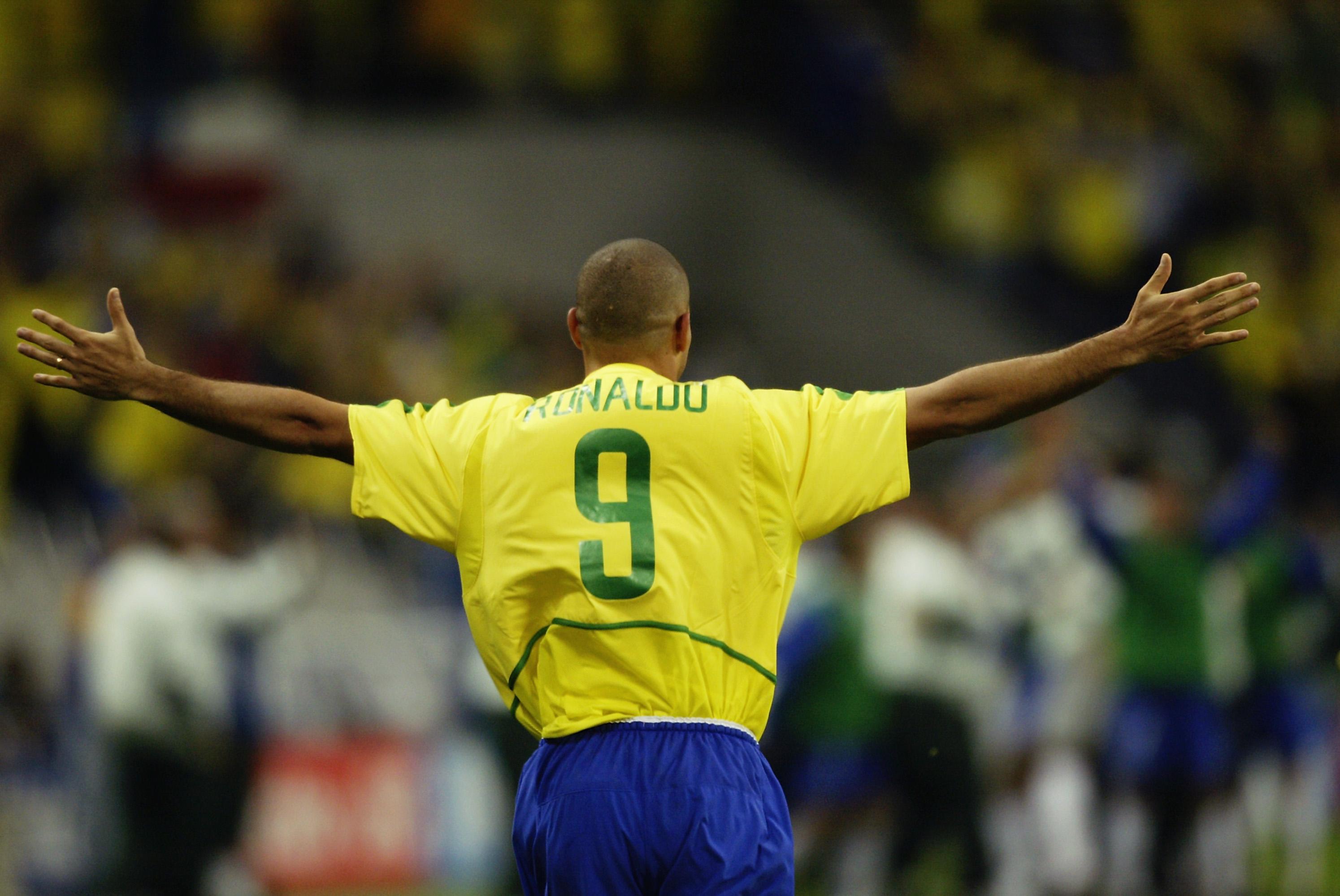 501c19c0e Ronaldo  The Phenomenon s Top 10 Moments