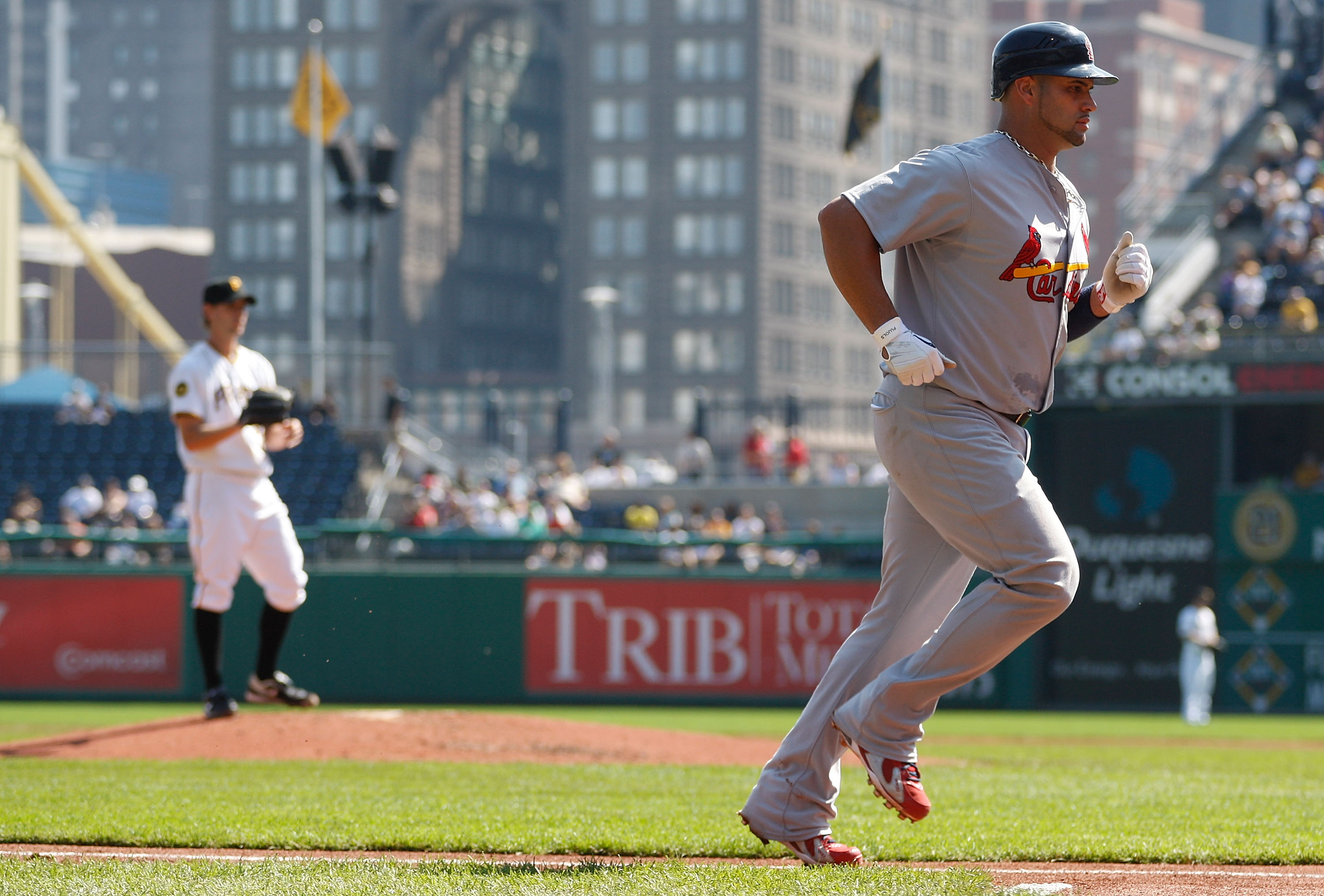 740eda2ec Albert Pujols and MLB s Top 25 Right-Handed Hitters of All Time ...