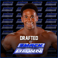 Darren Young drafted to SmackDown