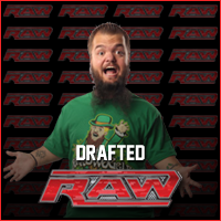 Hornswoggle drafted to RAW