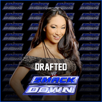 Gail Kim drafted to SmackDown