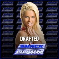 Maryse drafted to SmackDown