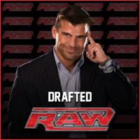 Matt Striker drafted to RAW