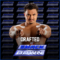 Primo drafted to SmackDown