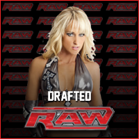 Michelle McCool drafted to RAW