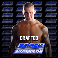 Randy Orton drafted to SmackDown