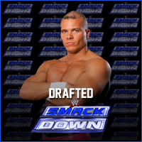Tyson Kidd drafted to SmackDown
