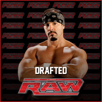Chavo Guerrero drafted to RAW