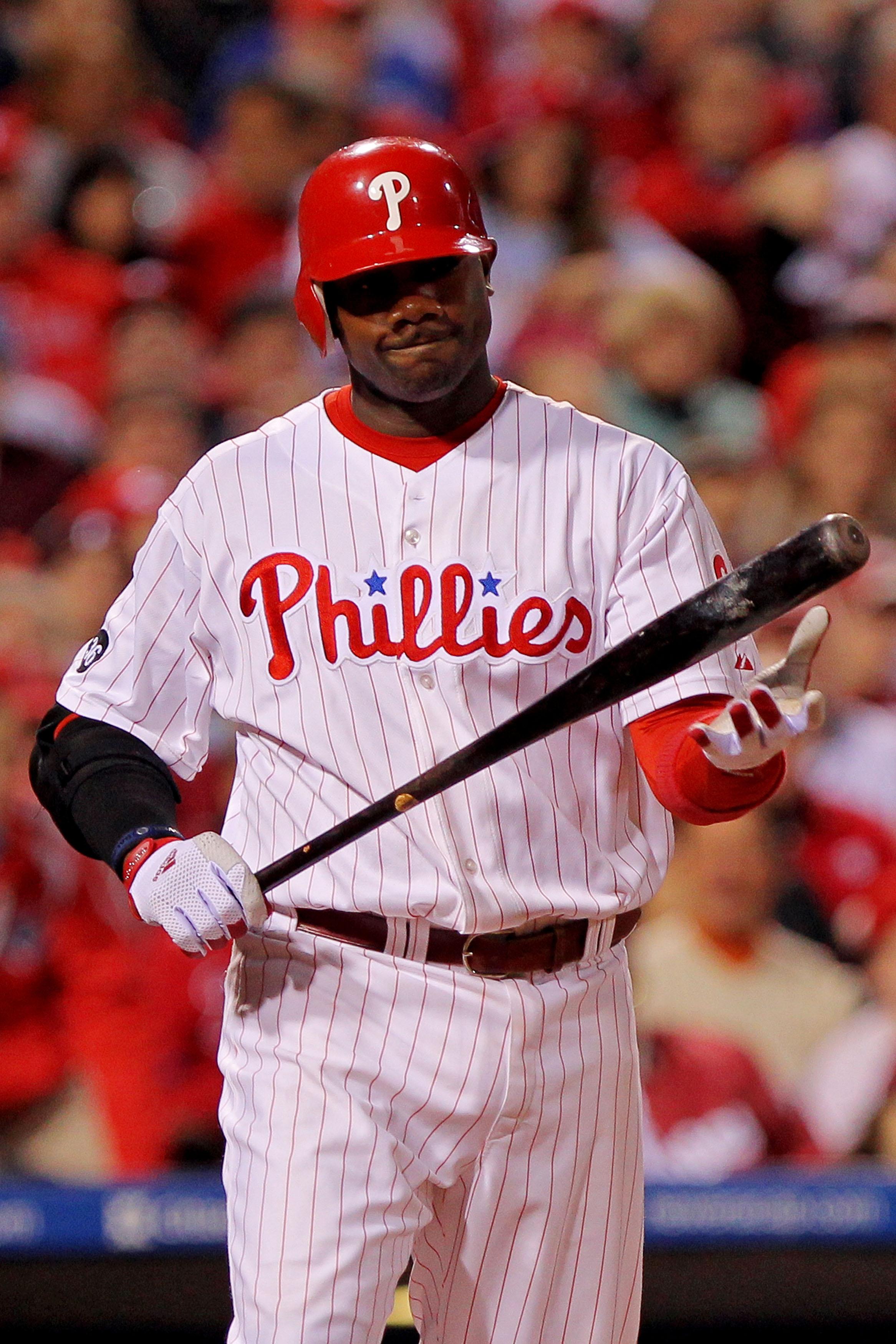 Philadelphia's own 125 Million Dollar Man