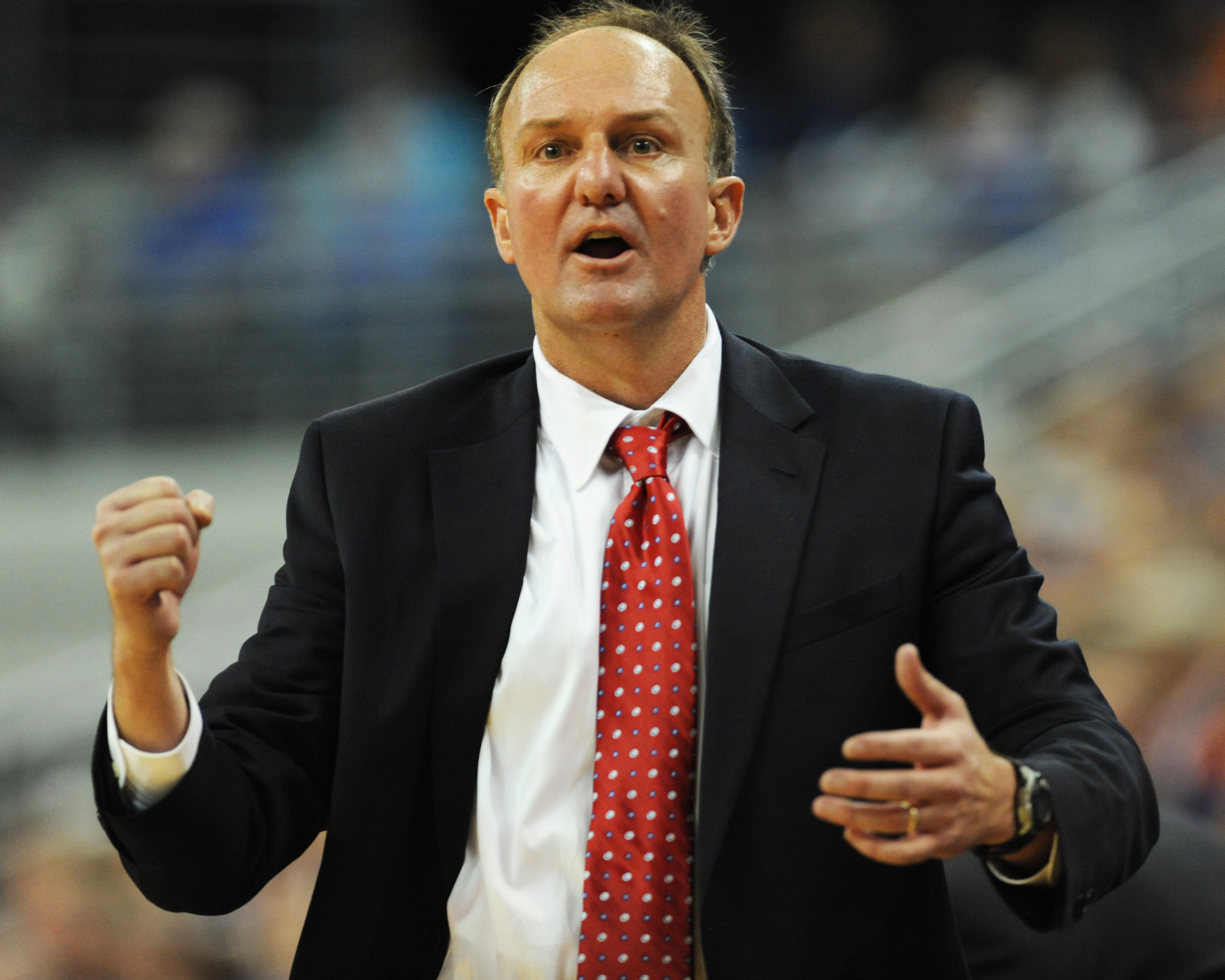 The Buckeyes perfect season is over but Matta's group isn't done.