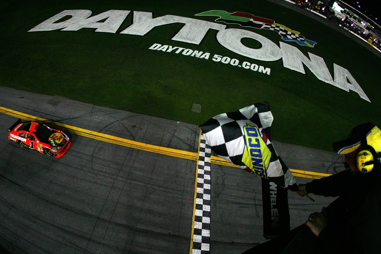 Daytona 500: Dale Earnhardt and the Most Impressive