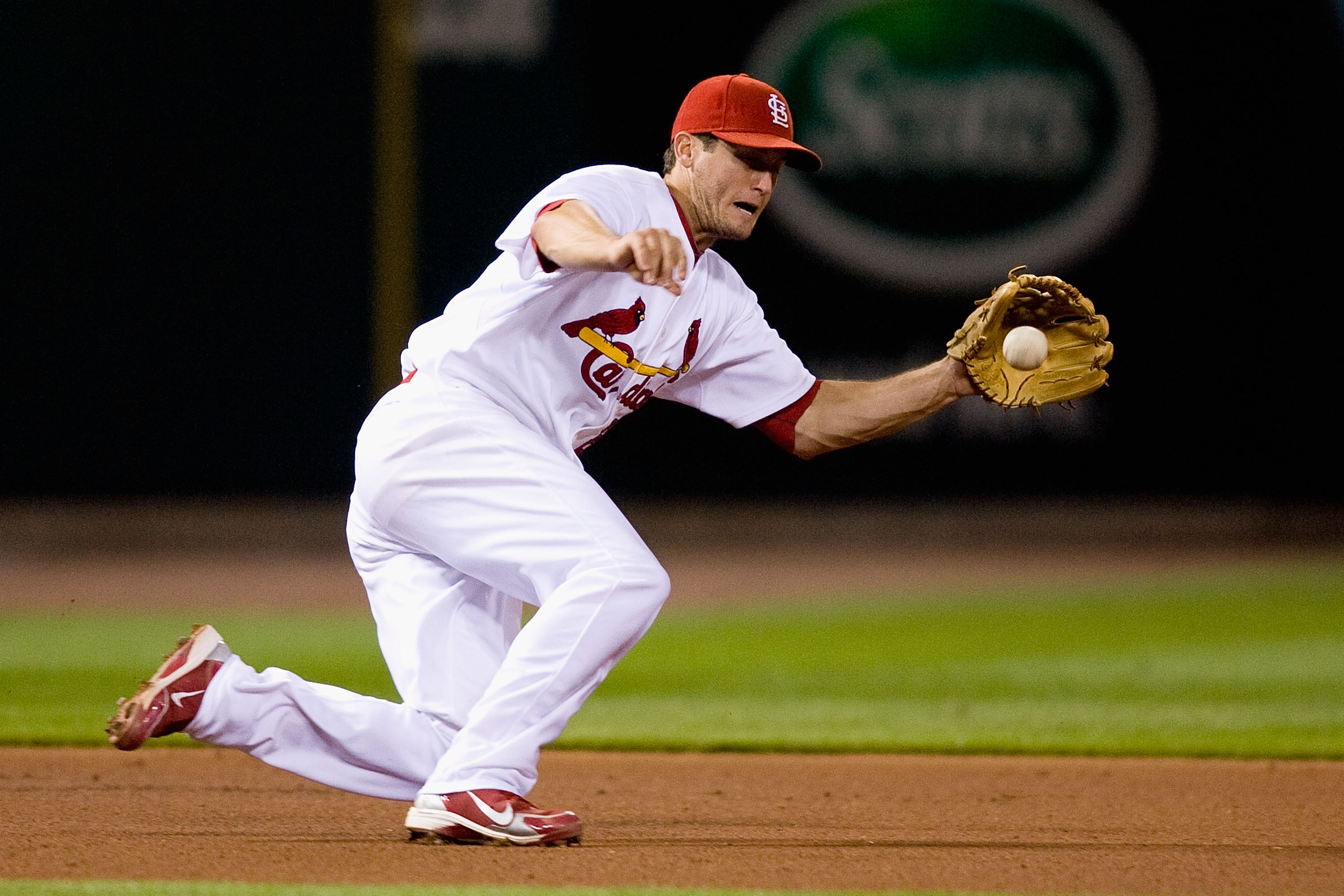 Albert Pujols: 10 Reasons He Should Stay With the St  Louis