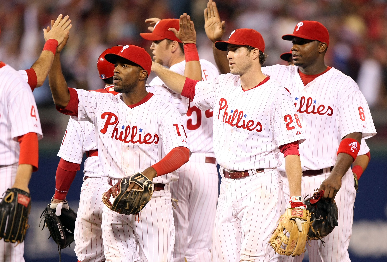 Mlb 2011 Preview Full Philadelphia Phillies Roster Breakdown Predictions Bleacher Report Latest News Videos And Highlights