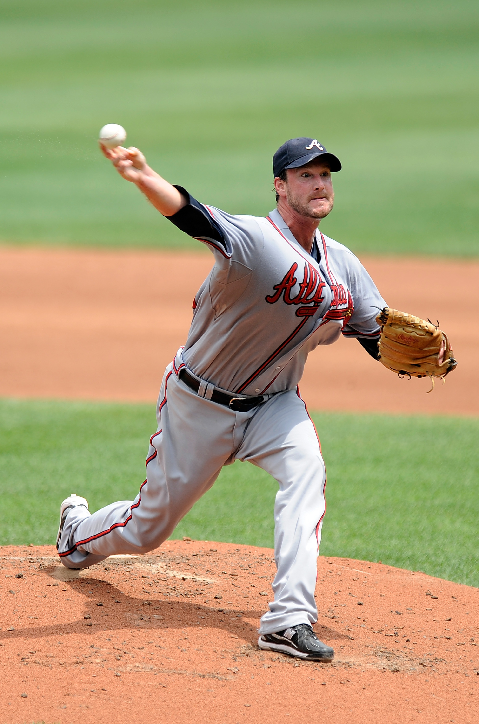 Image result for Braves Pitcher Tim Hudson Calls The Infield Fly Play One Of The Worst Calls Ever, Backs Up Fans