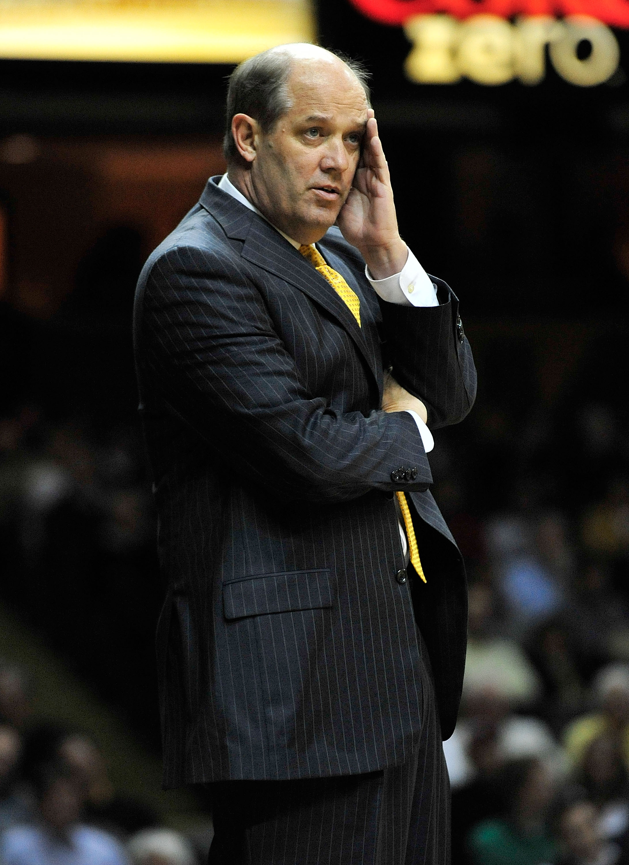 Kevin Stallings, Vanderbilt