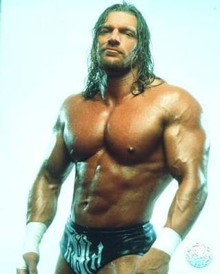Could Triple H be making his long awaited return?