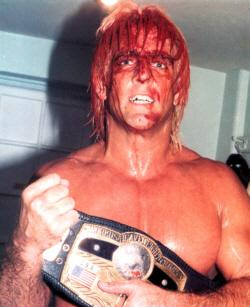 Wrestling Bloodbath The 25 Bloodiest Matches In Pro Wrestling History Bleacher Report Latest News Videos And Highlights